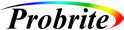 Probrite - the Color Specialist